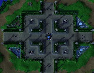 Warcraft Iii Maps Gaming Tutorials 2008