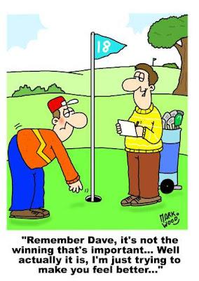 Golfcartoons