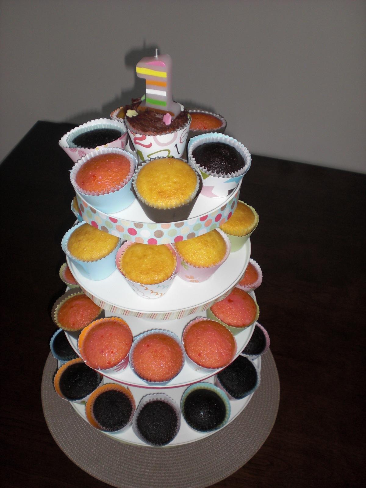 Crumpycakes Open Bar Cupcake Bar That Is