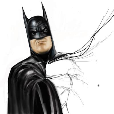 Batman Passo A Passo