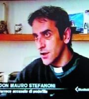 """""""Sborra Boy"""", il nikname di don Mauro Stefanoni, condannato a 8 anni per pedofilia, Sentenza definitiva della Cassazione. Vittima un minorato psichico"""