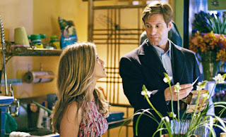 Jennifer Aniston e Aaron Eckhart