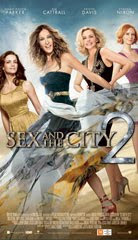 Enviar Sex and the City 2 para o Twitter