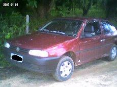 carro roubado