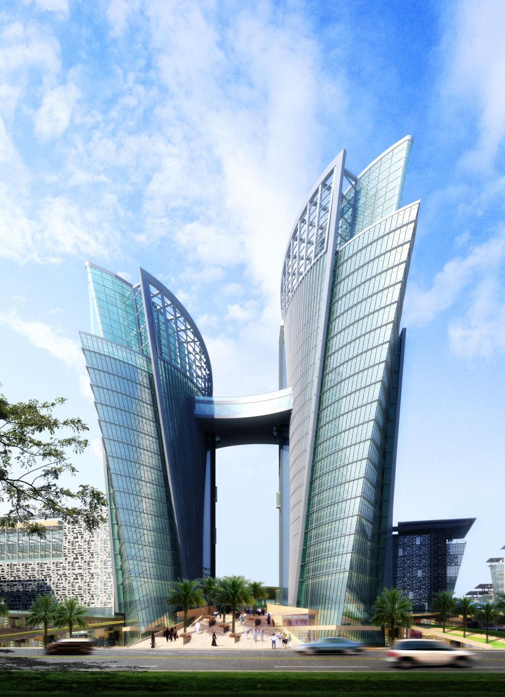 ARCHI CHOONG: Meydan City, Dubai, United Arab Emirates by ...