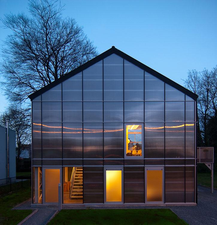 Eco Home Decor: ARCHI CHOONG: Eco Greenhouse Design,Asse