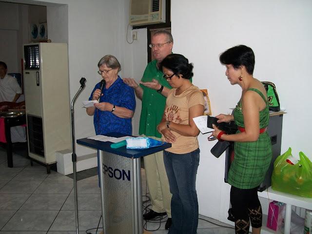 Frohe Weihnachten Philippinisch.A German Expat In The Philippines Ein Deutscher Auswanderer Auf