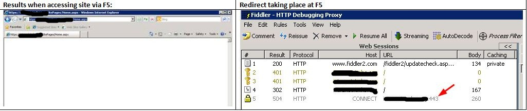 F5 redirecting SharePoint sites from HTTP to HTTPS - andrewalaniz com