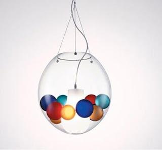 Аквариум для шариков.