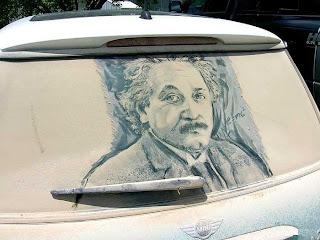 Ну как же без Эйнштейна?