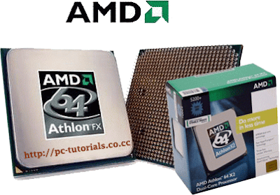 AMD Athlon Processor for dekstop computers