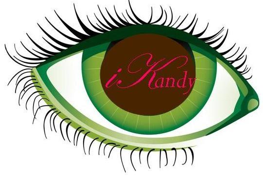 The Collective Musings of Tamara: Introducing iKandy...