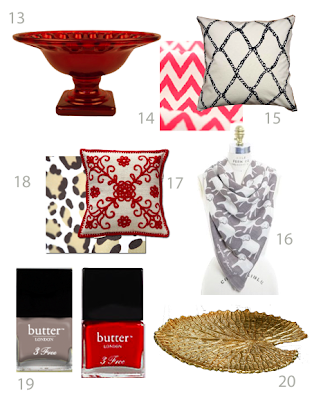 M A Belle M A Belle S Eco Friendly Gift Guide