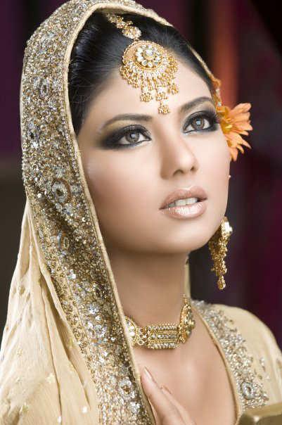 Pakistani Model Suneeta Marshall Photo Shoot-3899