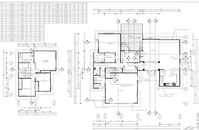 William Le Couteur's Autocad Blog: Autocad to Revit