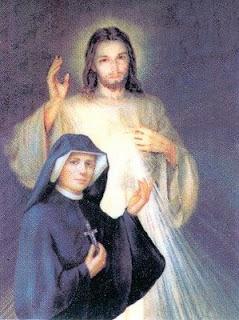 Fawstina & Jezus