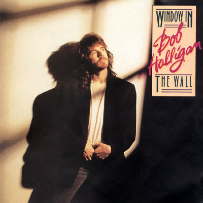 BOB HALLIGAN Jr. - Window In The Wall
