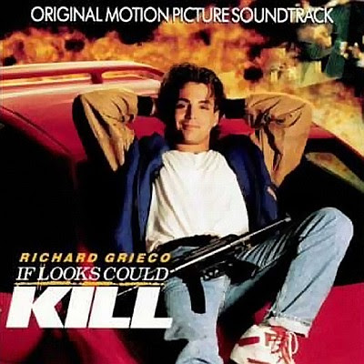 IF LOOKS COULD KILL Soundtrack