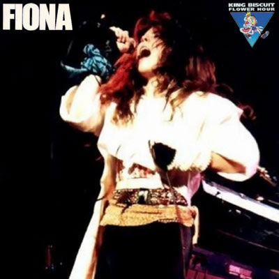FIONA - Live King Biscuit Hour Full Concert