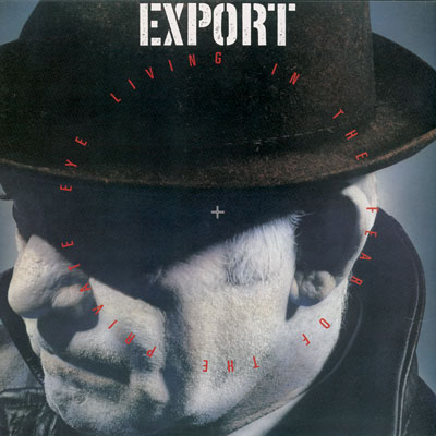 EXPORT - Living In The Fear Of The Private Eye remastered