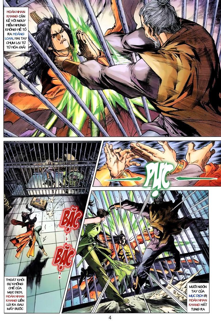 Anh Hùng Xạ Điêu anh hùng xạ đêu chap 10 trang 4