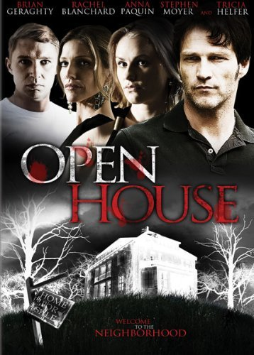 Open House movie