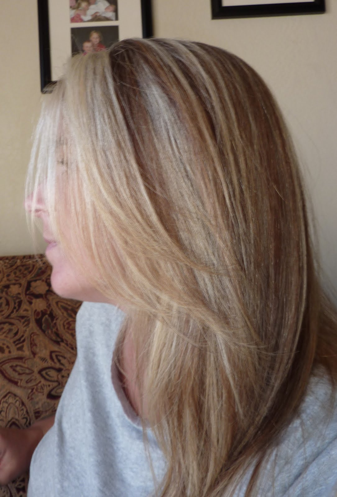 The gallery for --> Dirty Blonde Hair With Blonde ...