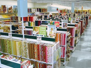Beginner Fabric Shopping Tips & Advice featured by top US quilting blog, Diary of a Quilter