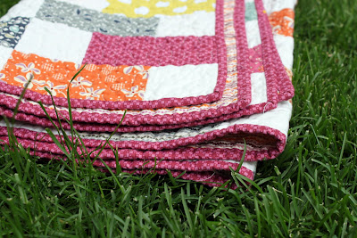 Amy Smart the woman behind top US quilting blog, A Diary of a Quilter