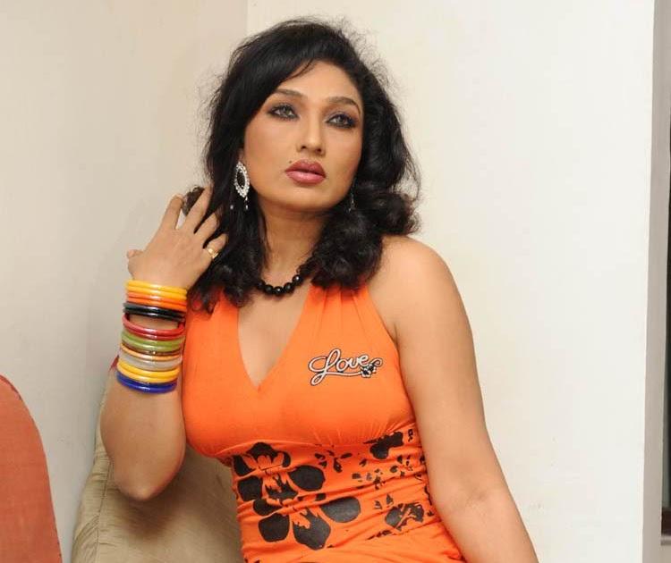 Ramya Sri Hot Photoshoot Stills