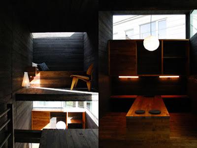 Luxury Interior Design Minimalist Futuristic Office