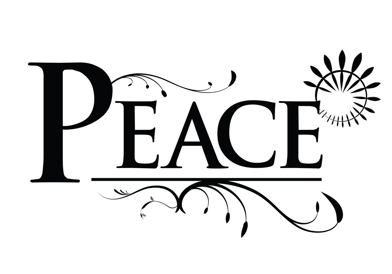 PEACE WORLD...