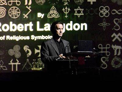 Lost Symbol Teaser Trailer