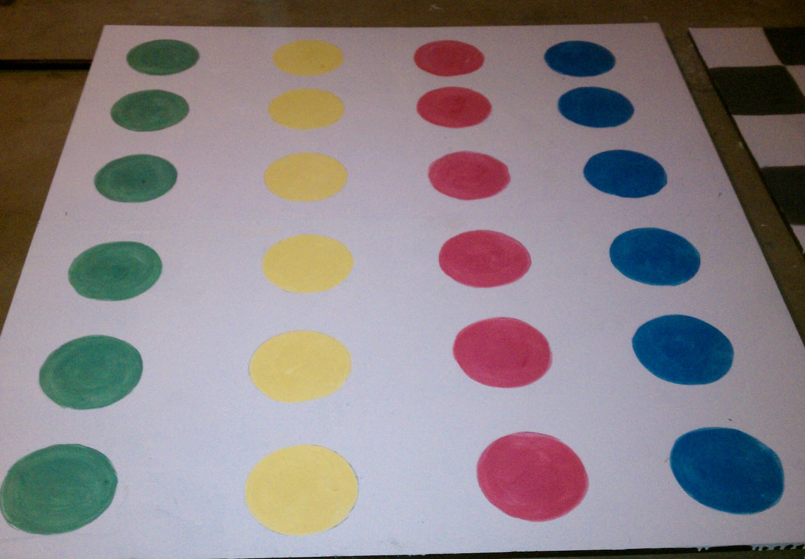 Downtime Upcycle Twister