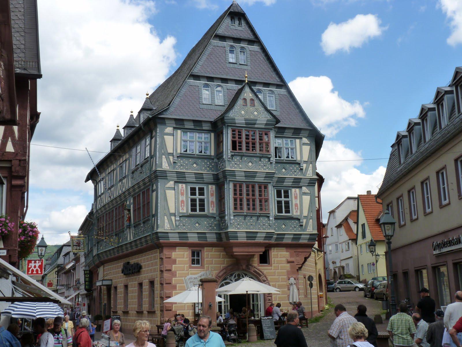 Hotel Post Rudesheim