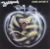 Collective Collection: Whitesnake