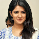 Deeksha Seth Homely in Mild Churidar  Cute Photos