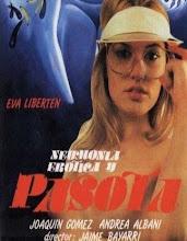 Neumonía erótica y pasota (1981)