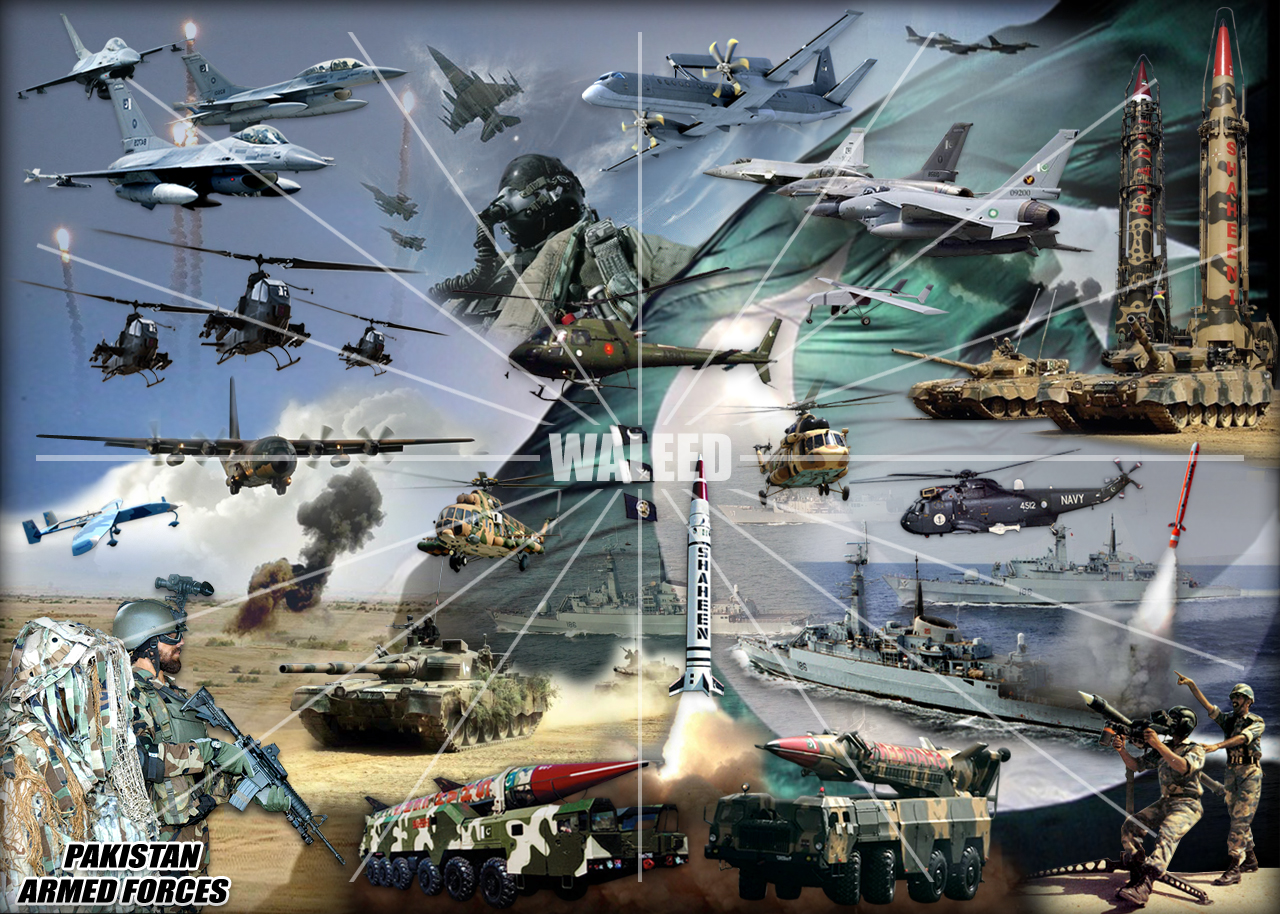 All Type 3d Wallpapers ღwallpapersღ Pakistan Army Wallpapers