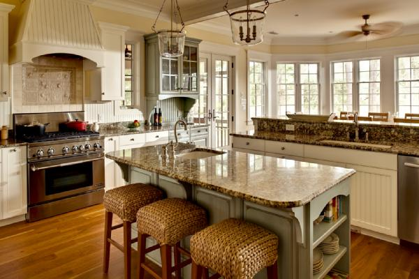 4c8dd05f6054%5B1%5D Painted Kitchen Island Ideas With Posts on kitchen island with support beams, kitchen column ideas, kitchen island design ideas,