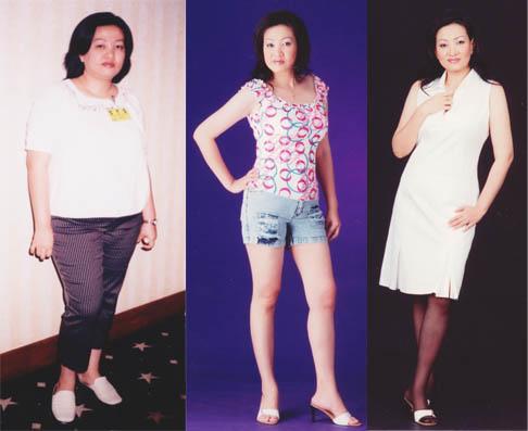 Hilang 35kg Dalam 3 Bulan, Ibu Anak 3 Ini Kongsi 7 Tips Kurus Lepas Bersalin