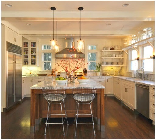Sacramento Kitchen Cabinets: Riviera View