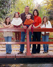 Our Family Nov. 2008