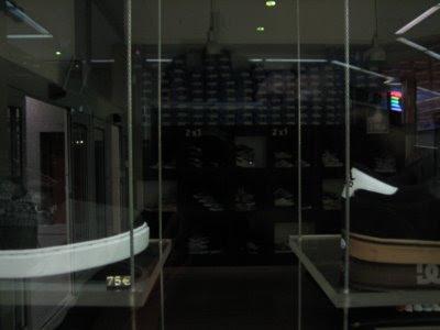 buy popular a3bad a22d1 En el Centro Comercial Neptuno de Granada hay una tienda Sneaker que se  llama Blue Line. Tienen una gran variedad de modelos Adidas Conductor y  Forum y ...