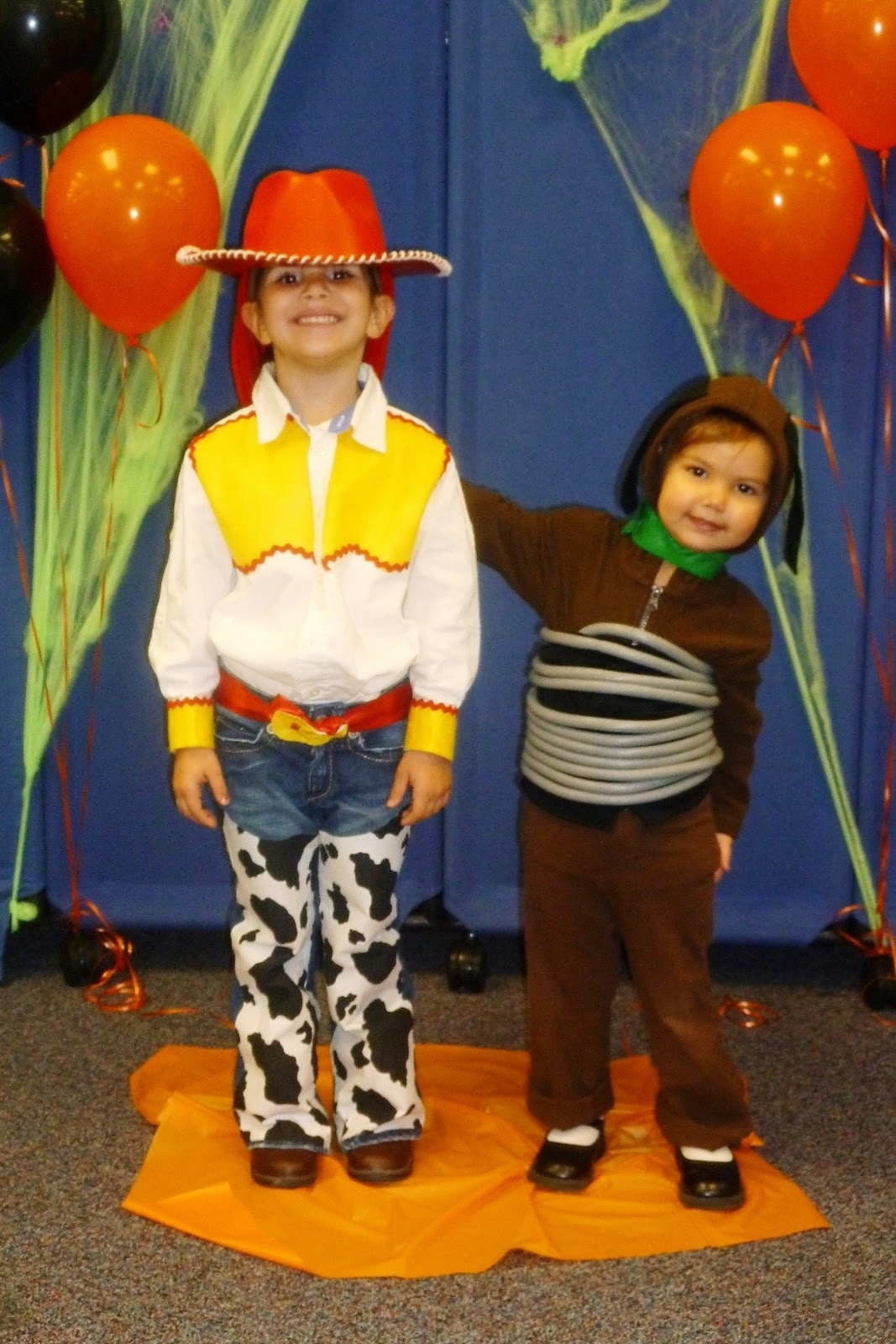 Toy Story Slinky Dog Costume | www.pixshark.com - Images ...