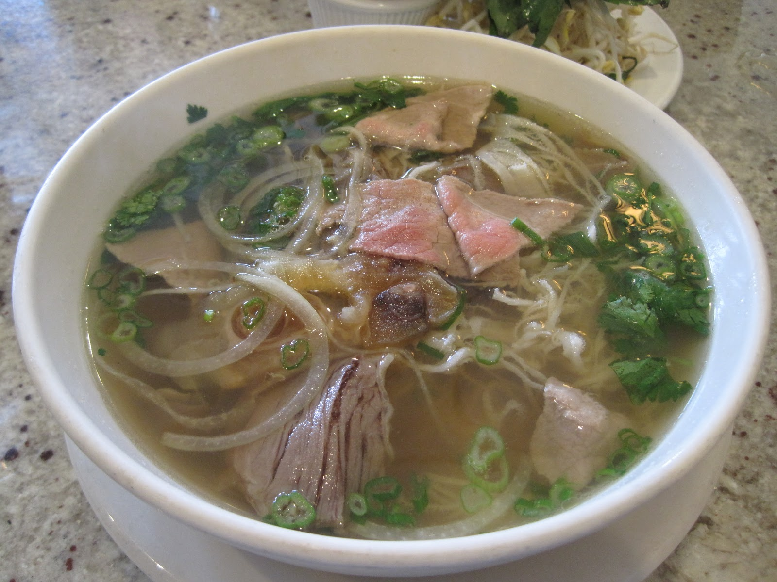 ... Chinese Food in Boston: BEST Pho (Vietnamese Noodle Soup) in Allston