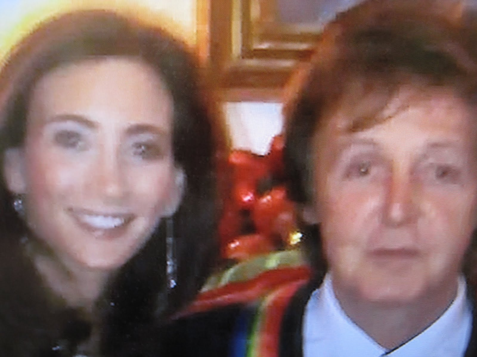 is ashley and beau from awkward dating card: barbara walters cousin is dating paul mccartney