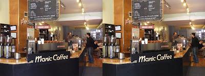 Coffee Love & Toronto Love
