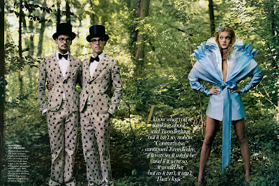 Favourite Vogue Feature