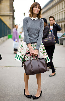 Vogue Daily Dose of Chic